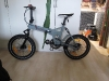 Dahon Jetstream P8 - E-Bike Umbau Bafang BBS02