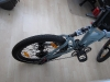 Dahon Jetstream P8 - Schwalbe Big Pen